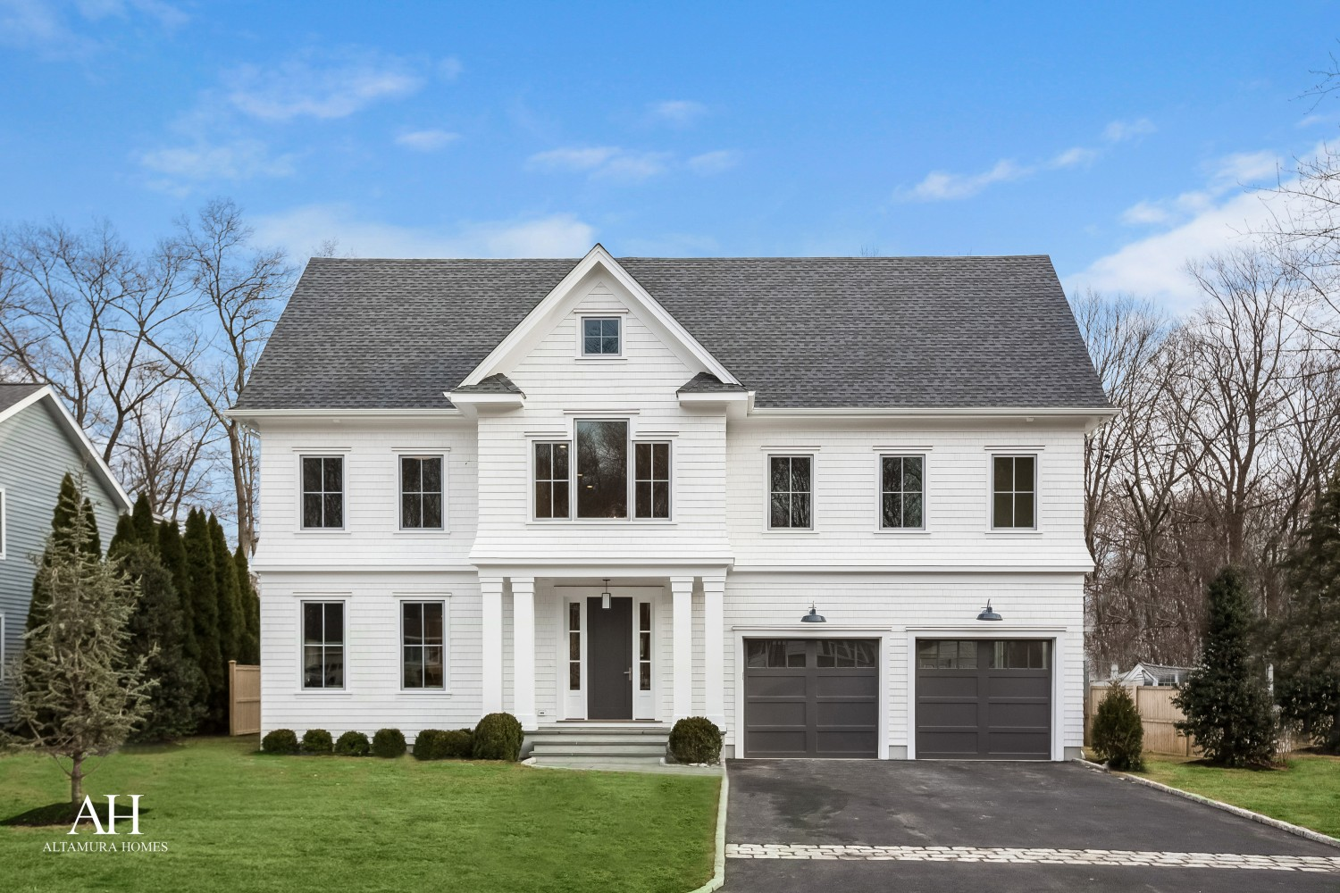 Gallery | Altamura Homes | Stamford CT